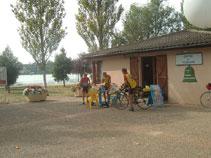Tourism Office at Isle Jordain