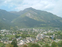 The Ossau Valley