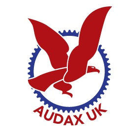 Audax UK Logo