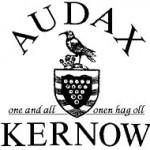 Audax Kernow Logo