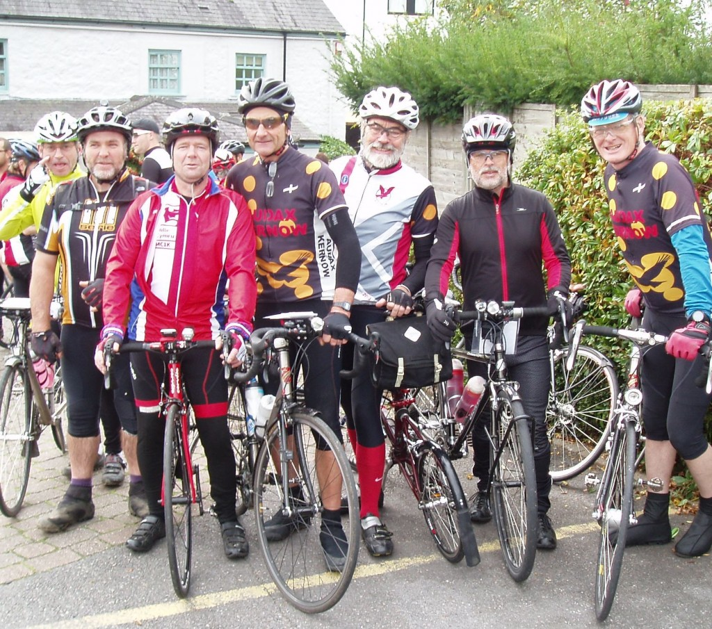 Cornish riders on Dartmoor Devil 2014